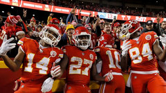 NFL: Chargers 13, Chiefs 30