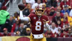 NFL: Cardinals 15, Redskins 20