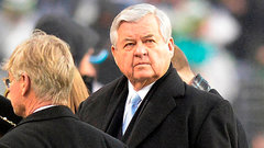 Scandal-hit Richardson selling NFL's Panthers