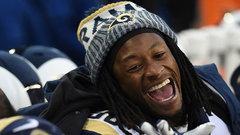 NFL: Rams 42, Seahawks 7