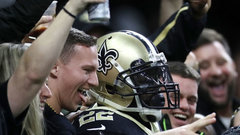 NFL: Jets 19, Saints 31