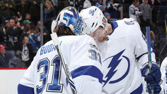 NHL: Lightning 6, Avalanche 5