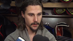 Karlsson on Melnyk's possible relocation comment: 'That's none of our business'