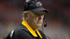 Naylor: Jones' return will likely bring Masoli back to Hamilton