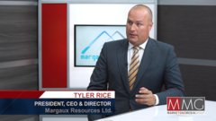 Margaux Resources provides a set of commodities that have seen a dramatic increase in the past year
