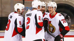 Is this year's Senators team that much different from last year's?