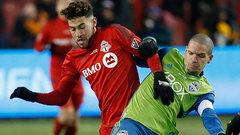 Top 10: TFC, Sounders plays from this season