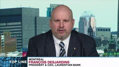 'Do the right thing': Laurentian Bank's CEO urges honesty on mortgage applications