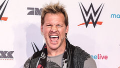 Jericho discusses new comedy series, legendary wrestling career