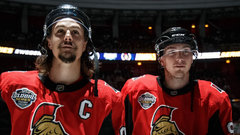 Button on Sens: Boucher has to make strategy changes to improve offence