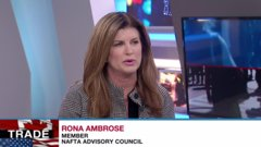 Trump's trade tactics could push Ottawa to make Canada more competitive: Rona Ambrose