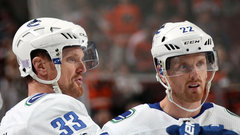 Botchford: If Sedin twins step up, Canucks can stay afloat without Horvat