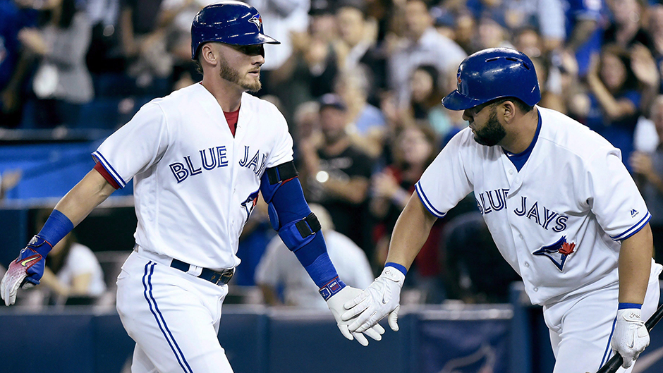 Why the Toronto Blue Jays are a 'trophy asset'