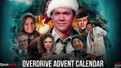 OverDrive Advent Day 4: Jim Tatti stops by