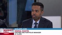 Veeral Khatri's Market Outlook