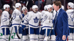 StatsCentre: Less is more for Maple Leafs