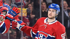 What will Drouin bring back to the Habs' lineup?
