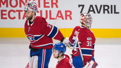 NHL: Oilers 6, Canadiens 2