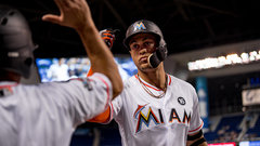 Report: Yankees, Marlins reach terms on Stanton trade