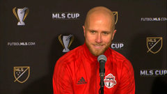 Bradley has been obsessing over MLS Cup for last year