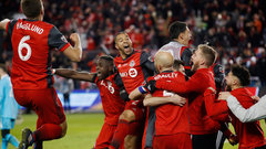 Toronto FC's complete game exposed the Sounders