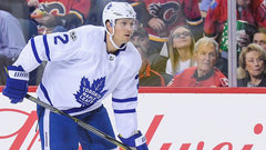 Leafs Ice Chips: Hunwick, Hainsey face former clubs for first time