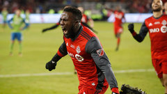 Altidore powers TFC to first MLS Cup
