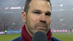 Vanney: 'We played our hearts out'
