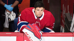 Casual plays from Price and Habs costs them against Oilers