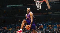 SC Express: Vince Carter's best dunks