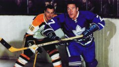 #Canada150: Tim Horton skates into an empire