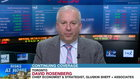 Rosenberg: Poloz's decisions out of step with economic data