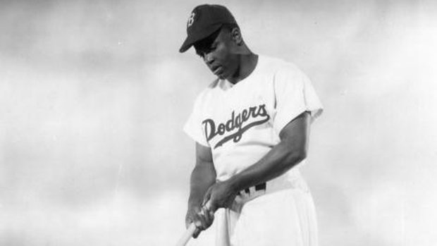 The essence of Jackie Robinson's legacy