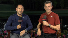 3 Off the Tee: Setting up Masters finale