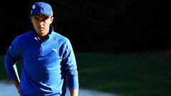 What's in the Bag? - Rickie Fowler