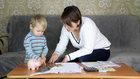 Pattie Lovett-Reid: Money lessons learned from mom