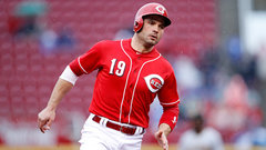 By the Numbers: Joey Votto