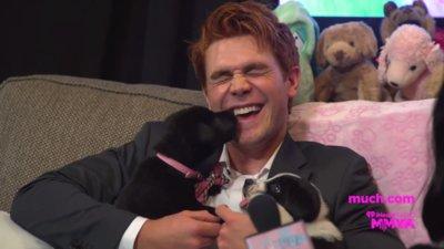 Much.com Puppy Promo