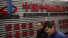 China urges Washington against 'trade war'