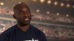Durant: 'New sense of energy in the locker room'