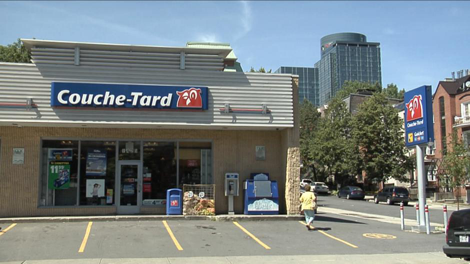 Alimentation couche tard ceo hopes to get in on cannabis sales video bnn - Alimentation couche tard ...