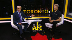 Burns credits volunteers for making the Invictus Games possible