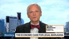 Rep. Blumenauer Makes the Case for Legalized Marijuana
