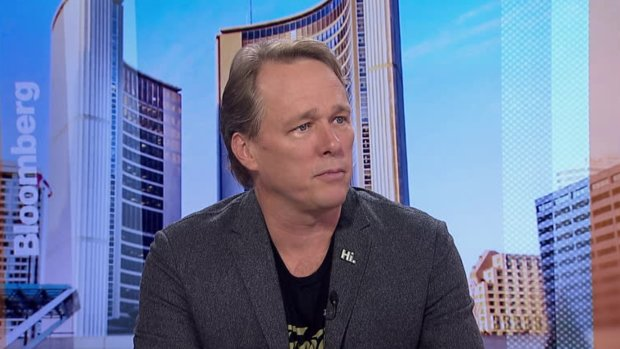 Canada has a major global head-start in cannabis: Linton