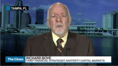 Trump is right when it comes to the Fed: Dick Bove
