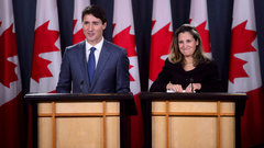 Is USMCA a done deal?