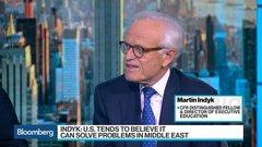 Ex-Amb. Indyk Says U.S. Must Keep Saudis on Positive Agenda