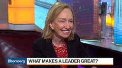 Doris Kearns Goodwin on What Makes a Leader Great