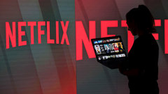 Croxon: Netflix 'burning a lot of cash' to gain subscribers