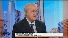Mulroney: Canada didn't give up its sovereignty with 'non-market' USMCA clause